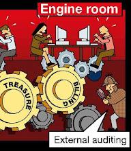 Firstream Process (detalle Engine Room)