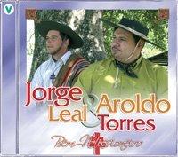 2007 - CD de Jorge Leal e Aroldo Torres