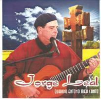 2010 - CD de Jorge Leal