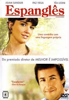Filme Poster Espanglês DVDRip XviD Dublado