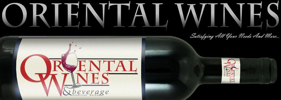 Oriental Wines