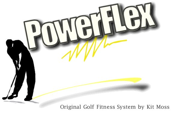 PowerFlex Golf Fitness