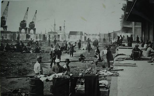 IMÁGENES DE LA VILLA31 EN EL AÑO 1930 ... - photo#12