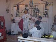 """NUESTRAS DIRECCIONES EN ARGENTINA...    """"Capilla Virgen de Luján"""":"""