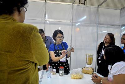 Expominas 2010 Feira Empreendedor em BH
