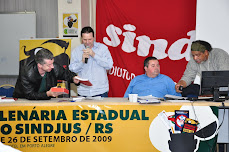 III Plenaria Sindijus