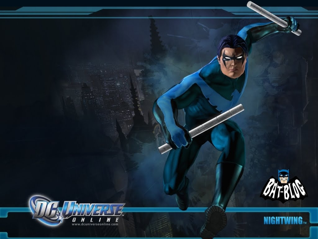 Dc Universe HD & Widescreen Wallpaper 0.91608314575664