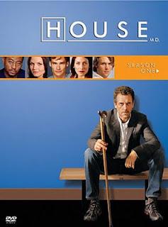 house Dr. House   1ª Temporada   Completa   Dublado