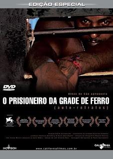 opdgdf Prisioneiro da Grade de Ferro   Nacional