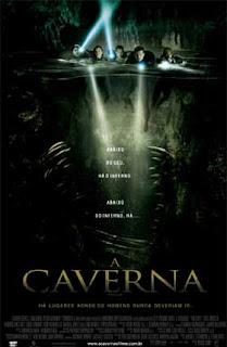 Baixar Filme A Caverna   Dublado Download