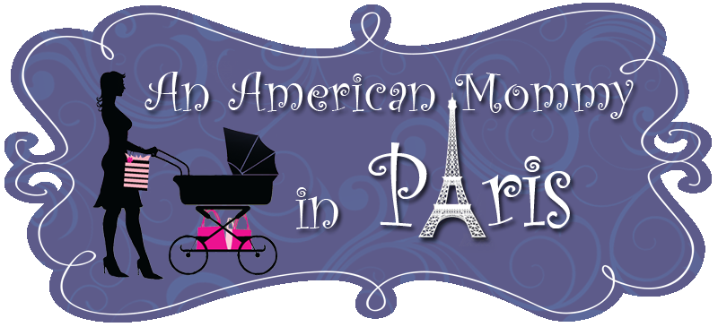 An American Mommy in Paris