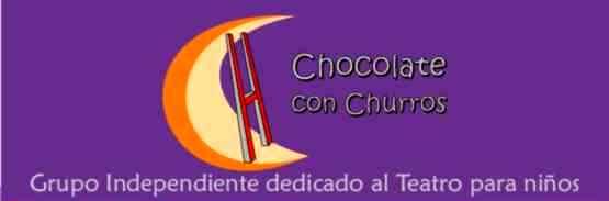 Chocolate con Churros. Teatro para niños y jóvenes