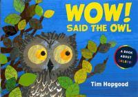 [Wow!+Said+the+Owl]