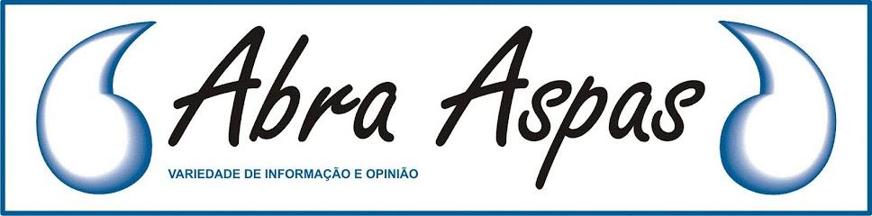 """""""Abra Aspas"""""""