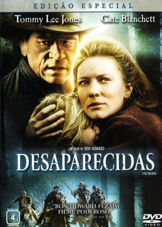 Filme Poster Desaparecidas DVDRip XviD & RMVB Dublado