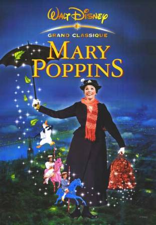 Download Baixar Filme Mary Poppins Dublado