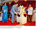 Grand Finale of Silver Jubilee Celebration