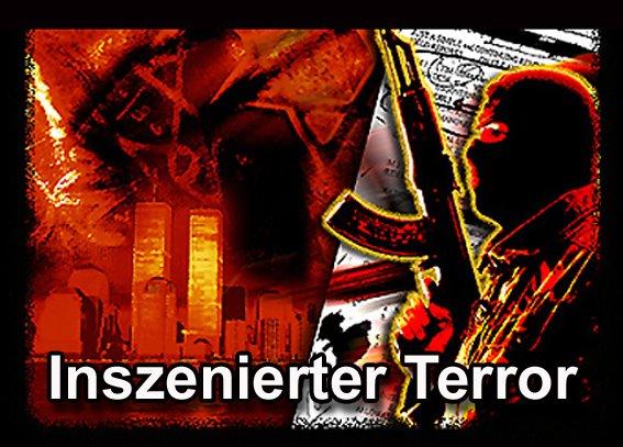 Terror unter falscher Flagge