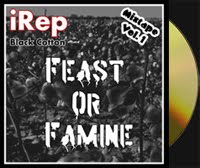 "BC ""Feast or Famine"" Mixtape (Jan. 2006)"