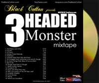 "BC ""3 Headed Monster"" (Feb. 2009)"