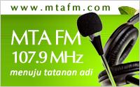 Radio MTA FM | Radio Didanai Setan | Blog Dillah