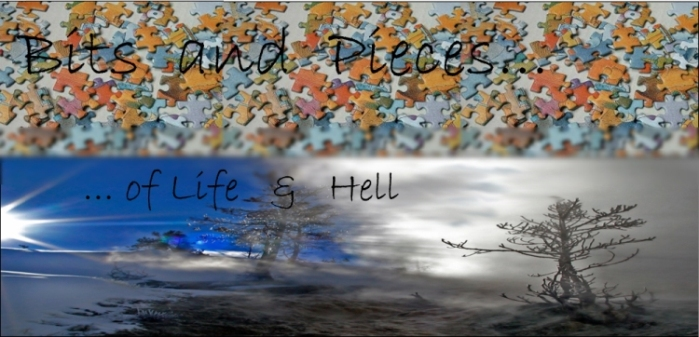 Bits and Pieces... of Life and Hell