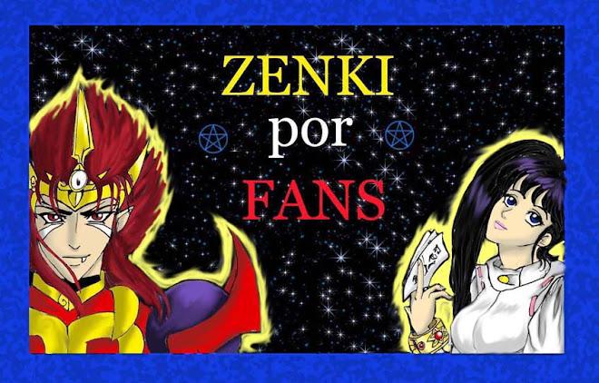 Zenki Por Fans