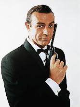 James Bond is Amazing