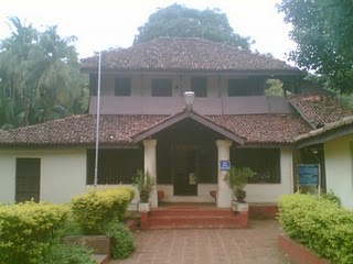 Lokmanya tilak smarak destination konkan for Konkan home designs