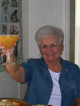 CHEERS to MOM on her Birthday!