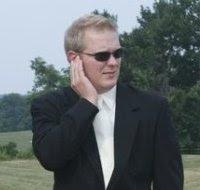 I, Secret Service