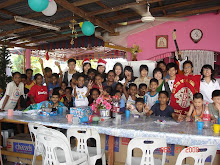 Christmas Celebration with Children