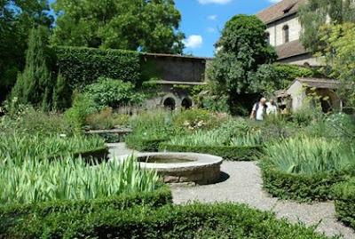 Swiss Herb Garden