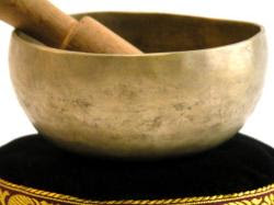 Healing Power Meditation Singing Bowl