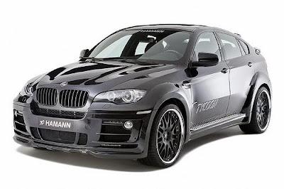 Hamann Tycoon Wheels Customize Aftermarket