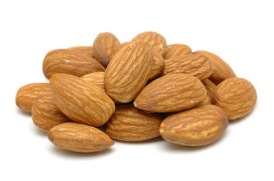 Almond Beauty Sweet Weight Loss Diet
