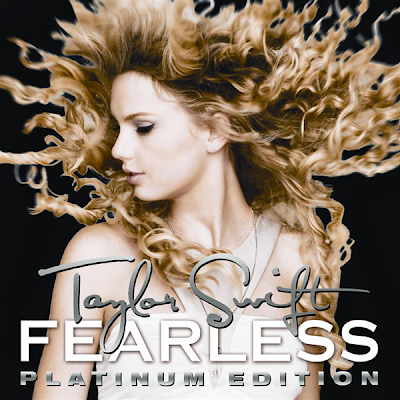 Taylor Swift Taylor Swift Album Artwork. Taylor Swift Fearless Platinum
