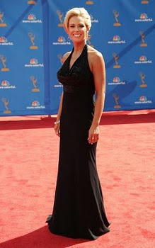Stunning Kate Gosselin At The Emmys!
