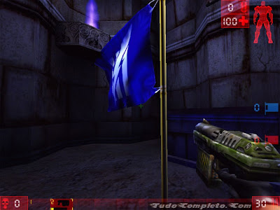 Unreal Tournament Game Of The Year Edition Mutators