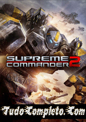 (Supreme Commander 2 games pc) [bb]