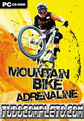 Mountain Bike Adrenaline (PC) ISO Download Completo
