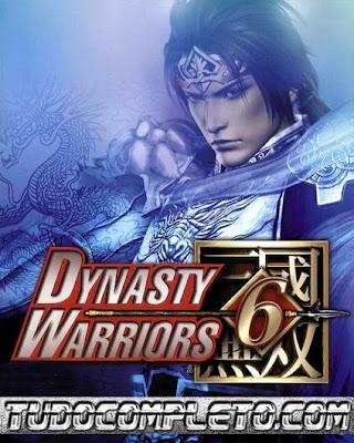 Dynasty Warriors 6 (PC) Full ISO