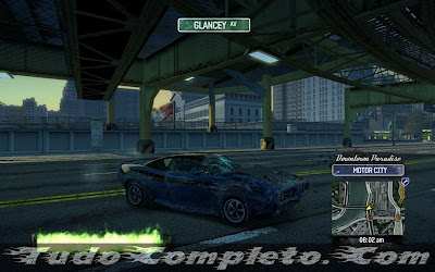 (Burnout Paradise The Ultimate Box) [bb]