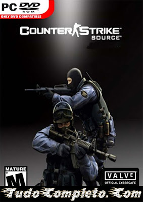 (Counter Strike Source games pc) [bb]