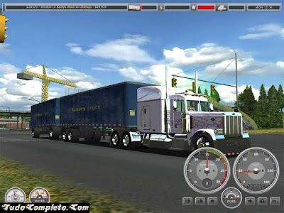 (18 Wheels of Steel Haulin games pc) [bb]