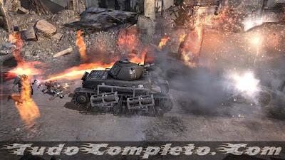 (Company of Heroes) [bb]