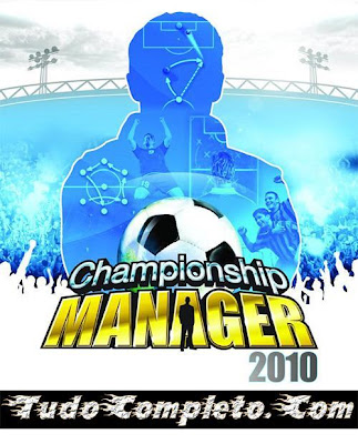 (Championship Manager 2010) [bb]