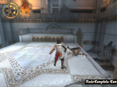(Prince Of Persia%3A Two Thrones) [bb]