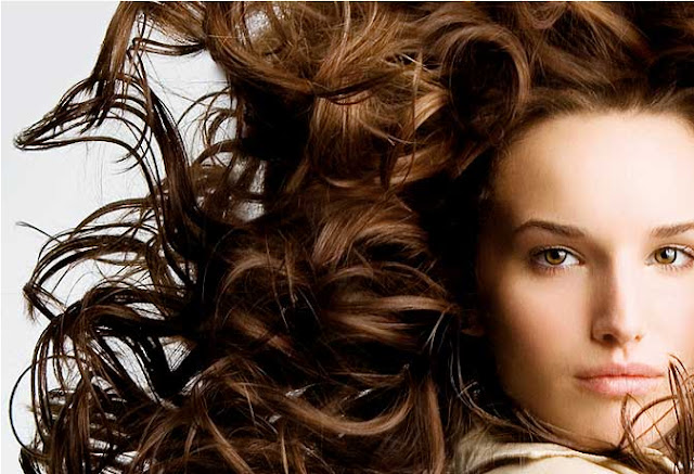 Como cuidar dos cabelos em casa