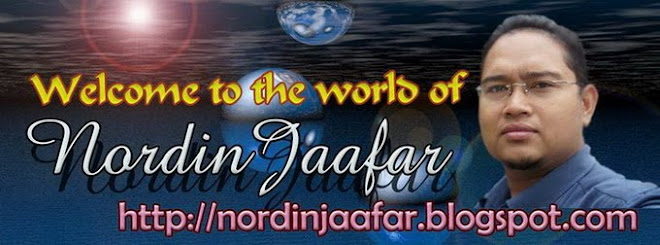 welcome to the world of nordinjaafar